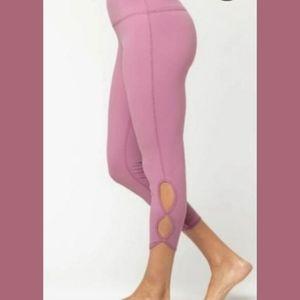 Whisper Yoga Pants